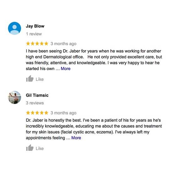 Washington Square Dermatology Review